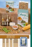 Fiory Clasic Mix Hamsteri 680 gr