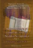 Cumpara ieftin Introducere si comentariu la Sfanta Scriptura - vol. V - Literatura sapientiala/E. Brown Raymond, A. Fitzmyer Joseph, E. Murphy Roland