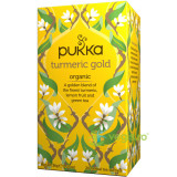 Ceai Turmeric Gold Ecologic/Bio 20dz