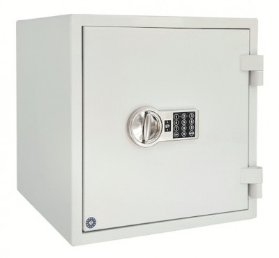 Seif certificat antiefractie antifoc Kronberg ProFire46 electronic 460x440x450 mm EN1143/EN1/30P foto