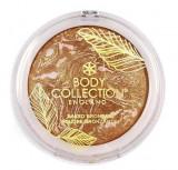 Pudra Bronzanta Iluminatoare Body Collection Baked Bronzer 14 g