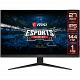 Monitor LED Gaming MSI Optix G271 27inch 1ms FHD Black