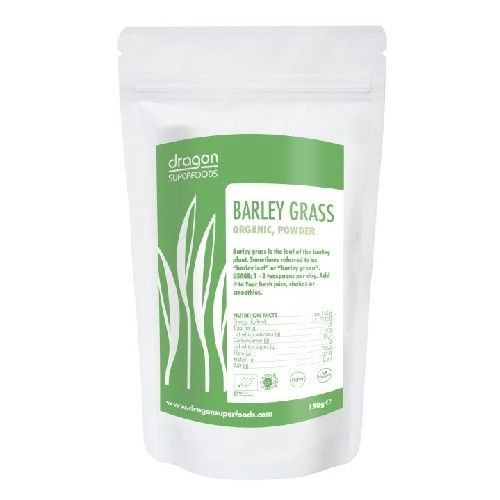 Orz Verde Pulbere Bio 150gr Dragon Superfoods