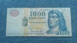 1000 Forint 2003 Ungaria / Matei Corvin
