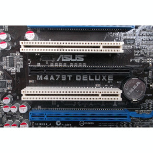 Kit Gaming  Asus  M4A79T DELUXE + Phenom II X6 1100T + 8 gb ddr3 + cooler