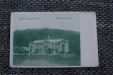AKVDE19 - Vedere - Carte postala - Vatra Doinei - Hotel Traian