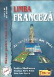 Limba franceza. Manual pentru clasa a 9a - Rodica Mladinescu