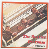 Cumpara ieftin CD - The Beatles Platinium vol 1