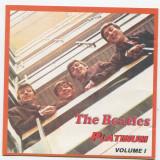 CD - The Beatles Platinium vol 1