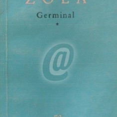Germinal, vol. 1 (ESPLA)