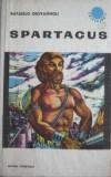 Spartacus  -  Rafaello Giovagnoli