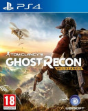 Joc PS4 Tom Clancy's Ghost Recon Wildlands