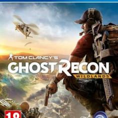 Joc PS4 Tom Clancy's Ghost Recon Wildlands