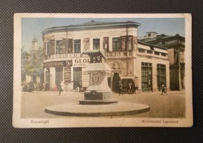 Bucuresti 1907-strada SELARI nr 26 foto
