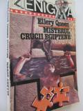 Misterul crucii egiptene - Ellery Queen