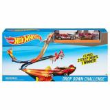 Jucarie Pista Hot Wheels Drop Down Challange DNR54 Mattel