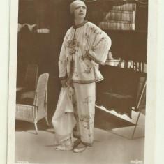 cp actori : Pola Negri - interbelica