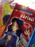 100 de trucuri - seria Witch pentru fetițe