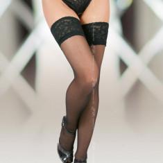 Ciorapi Stockings Softline - Negri