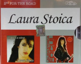 Laura Stoica Focul + Nici O Stea Boxset (2cd)
