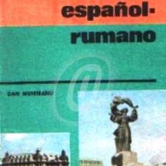 Guia de conversacion Espanol-Rumano