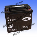MBS Baterie moto cu gel 12V6AH / JMT, Cod Produs: 7074008MA