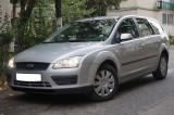 Ford Focus EURO 4, 1.6 TDCI Diesel, an 2007, Motorina/Diesel, Break