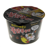 Taitei instant Chicken hot Big Bowl SY 105g