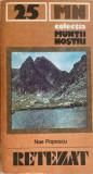 Muntii Retezat Nae Popescu, Alta editura, 1982