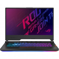 Laptop ASUS Gaming 15.6'' ROG Strix Hero III G531GV, FHD 144Hz, Intel Core i7-9750H , 8GB DDR4, 512GB SSD, GeForce RTX 2060 6GB, No OS, Blac