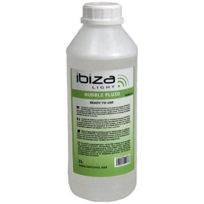 Lichid pentru baloane Ibiza, 1 l foto