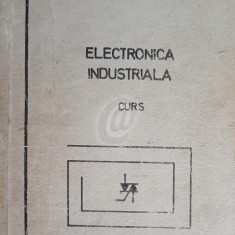 Electronica industriala (Curs)