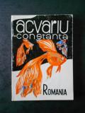 MARCEL STANCIU - ACVARIU CONSTANTA