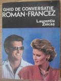 GHID DE CONVERSATIE ROMAN-FRANCEZ-LAURENTIU ZOICAS