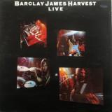 VINIL Barclay James Harvest – Live DUBLU LP 2XLP (-VG)