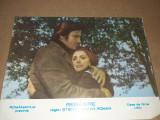 Afis film romanesc: Regasire, regia Stefan Traian Roman - 3 bucati