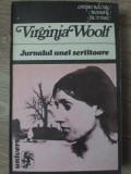 JURNALUL UNEI SCRIITOARE - VIRGINIA WOOLF