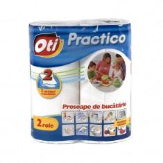 Prosop Oti Practico, 2 role, 2 straturi, 9.45 m