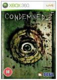 Joc XBOX 360 Condemned 2 - B