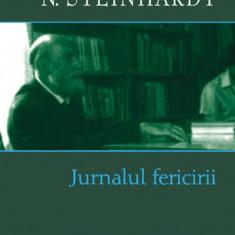 Jurnalul fericirii - de N. Steinhardt