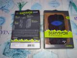 husa telefon griffin survivor iphone 5s iphone 5c cea mai rezistenta