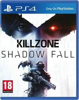Joc PS4 Killzone - Shadow fall foto