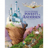 Cele mai frumoase povesti de H. C. Andersen, Corint