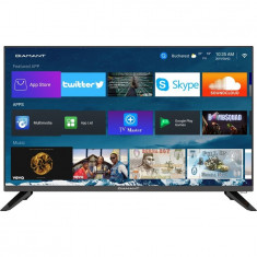 Televizor LED Diamant 32HL4330H/A, 81 cm, Smart TV HD Ready