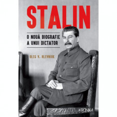 Stalin | Oleg V. Khlevniuk, Litera