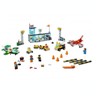 Aeroportul orasului (10764)