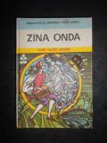 ZANA ONDA. BASME CLASICE GERMANE (1975, editie cartonata)