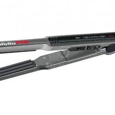 Placa de creponat parul BaByliss Pro Ep Technology 5.0 15mm