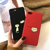 Carcasa pentru iPhone cu pisici