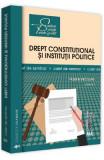Drept constitutional si institutii politice. Caiet de seminar. Vol.1 - Fabian Niculae